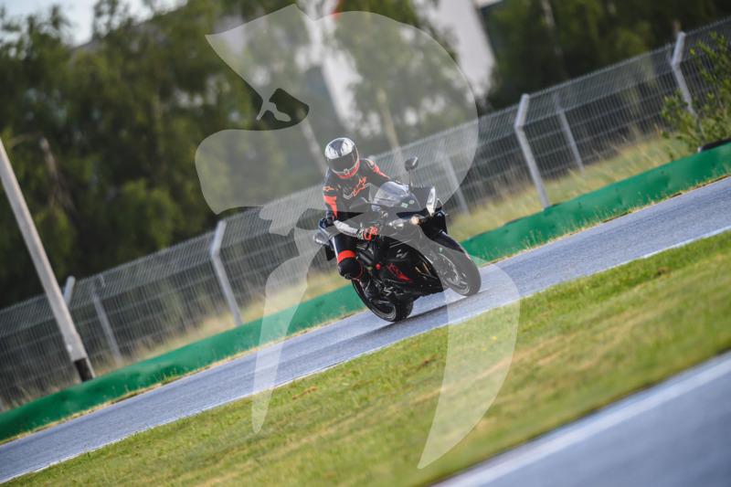 MOTO - jízdy veřejnosti 1. 7. 2021 - 4. jízda