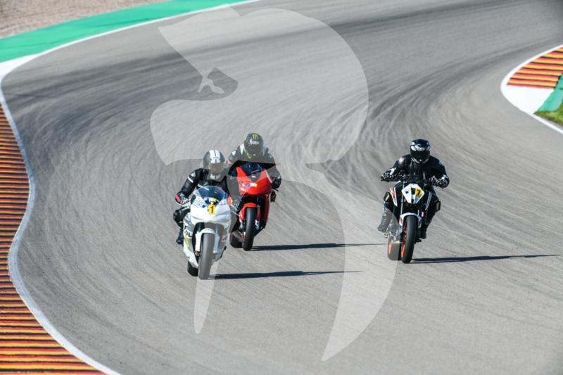 Sachsenring 2. - 3. 8. 2021