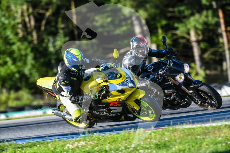 MOTO - jízdy veřejnosti 23. 8. 2021