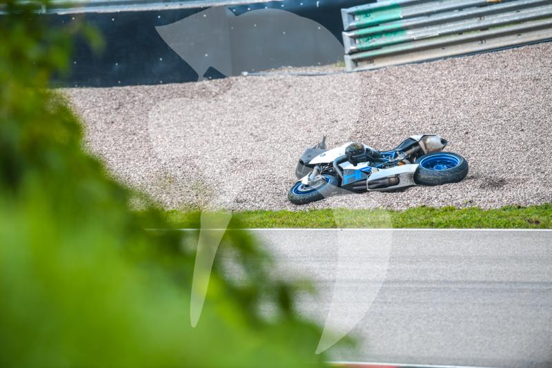 Sachsenring 2. - 3. 9. 2021