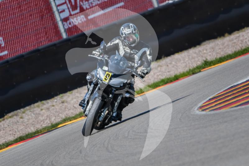 Triple M / BP Sachsenring 28.-29.6.2018