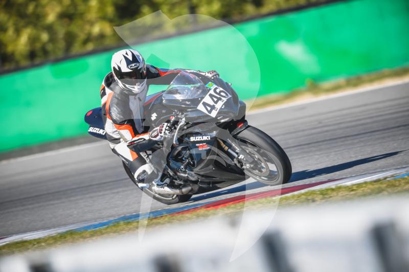 Jízdy veřejnosti moto 5.10.2018 | 1. jízda