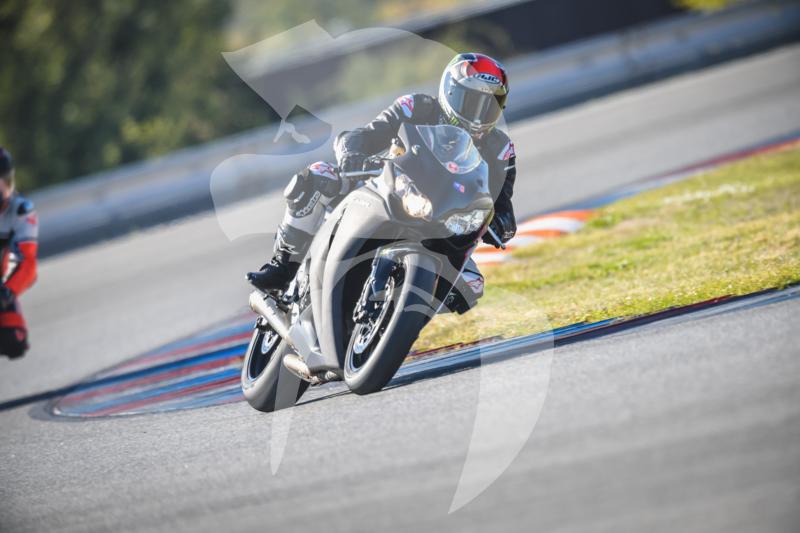 Jízdy veřejnosti moto 5.10.2018 | 2. jízda