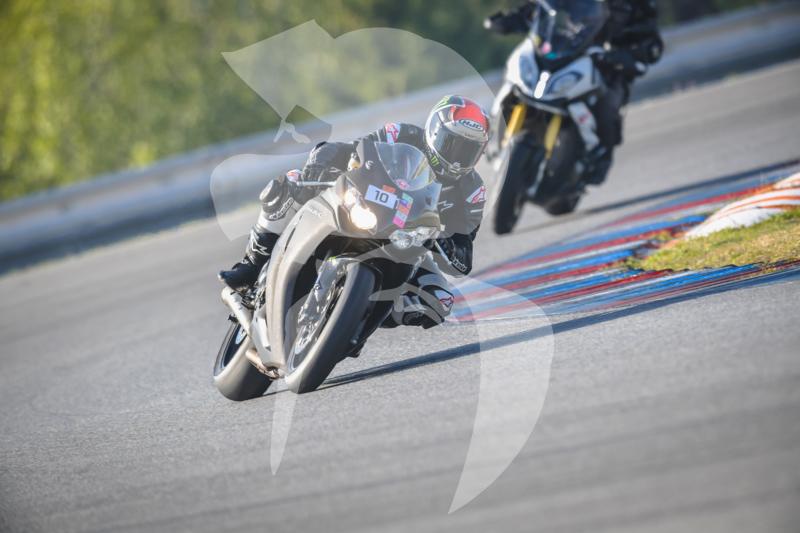 Jízdy veřejnosti moto 6.10.2018 | 2. jízda
