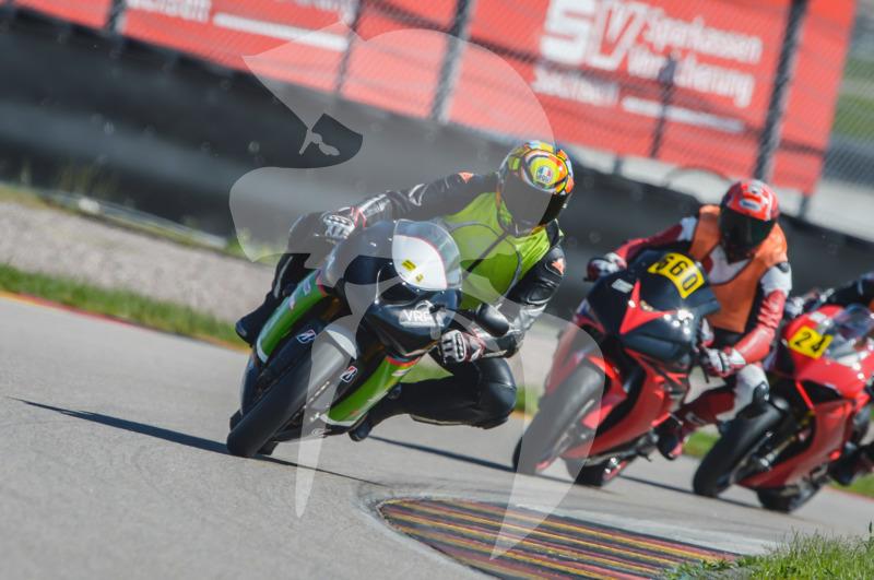 Sachsenring 3. - 4. 6. 2019