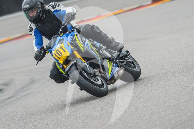 Sachsenring 5. - 6. 8. 2019