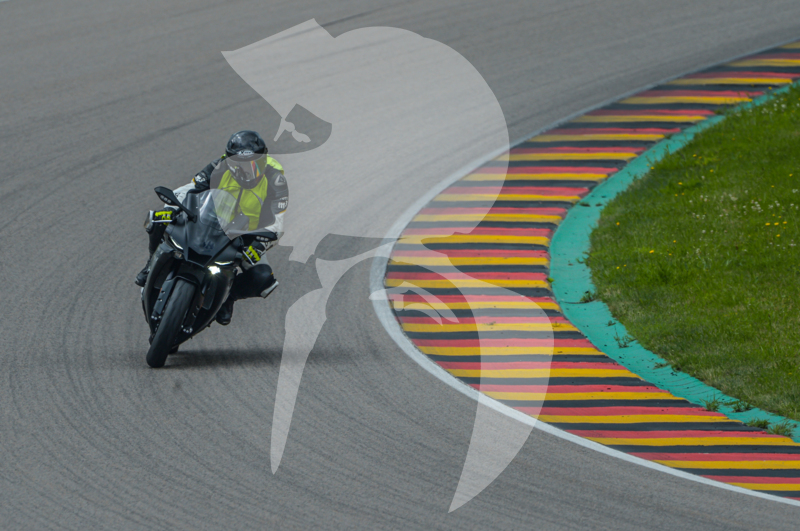 Sachsenring 29. - 30. 6. 2020