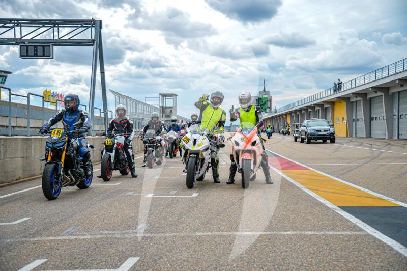 Sachsenring 3. - 4. 8. 2020
