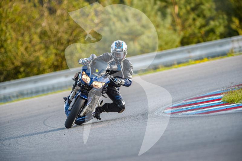 MOTO - jízdy veřejnosti 25.8.2020 - 1. jízda