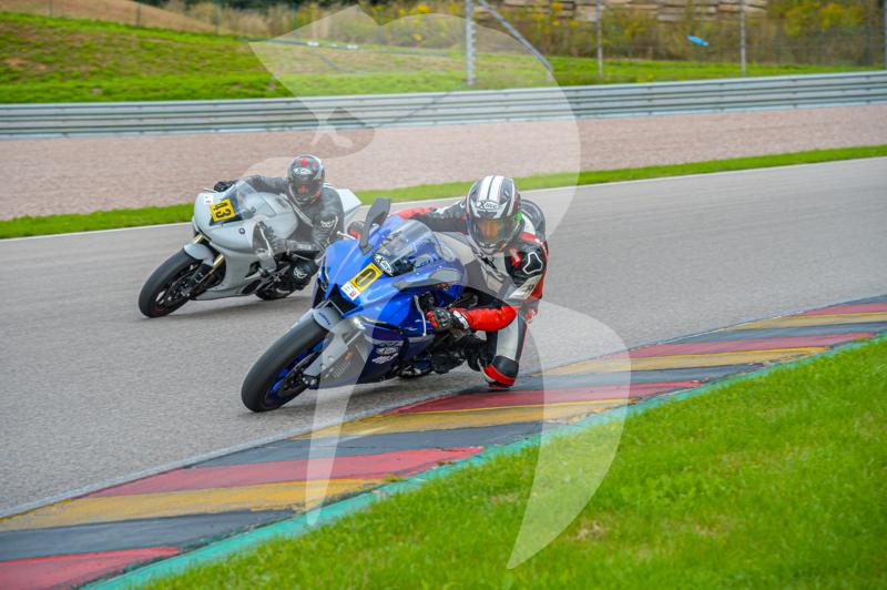 Sachsenring 3. - 4. 9. 2020